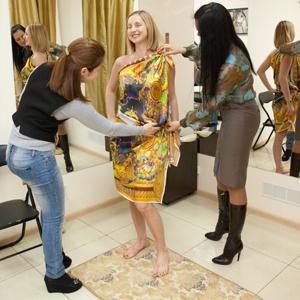 Ателье по пошиву одежды Сестрорецка