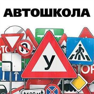 Автошколы Сестрорецка