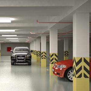 Автостоянки, паркинги Сестрорецка