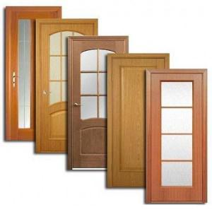 Двери, дверные блоки Сестрорецка