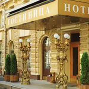 Гостиницы Сестрорецка