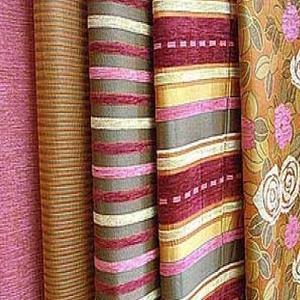 Магазины ткани Сестрорецка