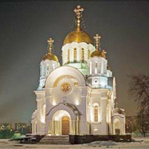 Религиозные учреждения Сестрорецка