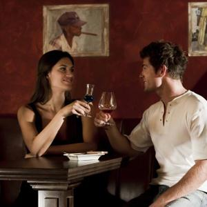Рестораны, кафе, бары Сестрорецка