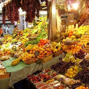 Рынки Сестрорецка