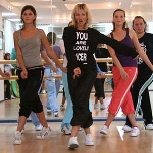 Школы танцев Сестрорецка