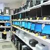 Компьютерные магазины в Сестрорецке