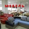 Магазины мебели в Сестрорецке