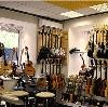 Музыкальные магазины в Сестрорецке