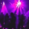Ночные клубы в Сестрорецке