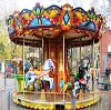 Парки культуры и отдыха в Сестрорецке