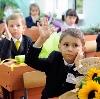 Школы в Сестрорецке
