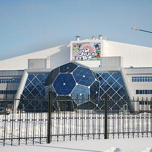 Спортивные комплексы Сестрорецка