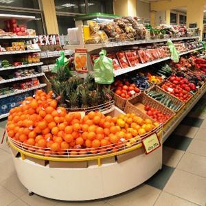 Супермаркеты Сестрорецка