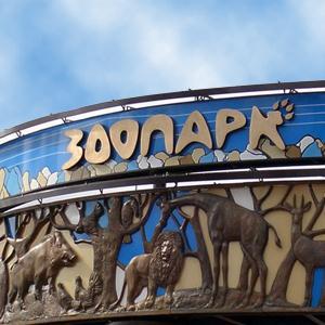 Зоопарки Сестрорецка